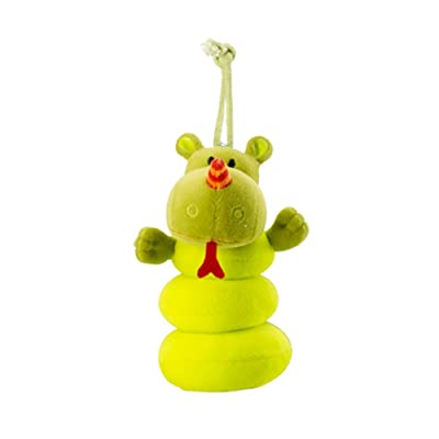 Lilliputiens Dancing Walter : Baby Stroller Toys : Baby