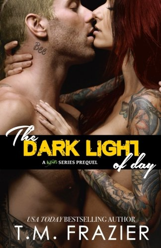 The Dark Light of Day by CreateSpace Independent Publishing Platform