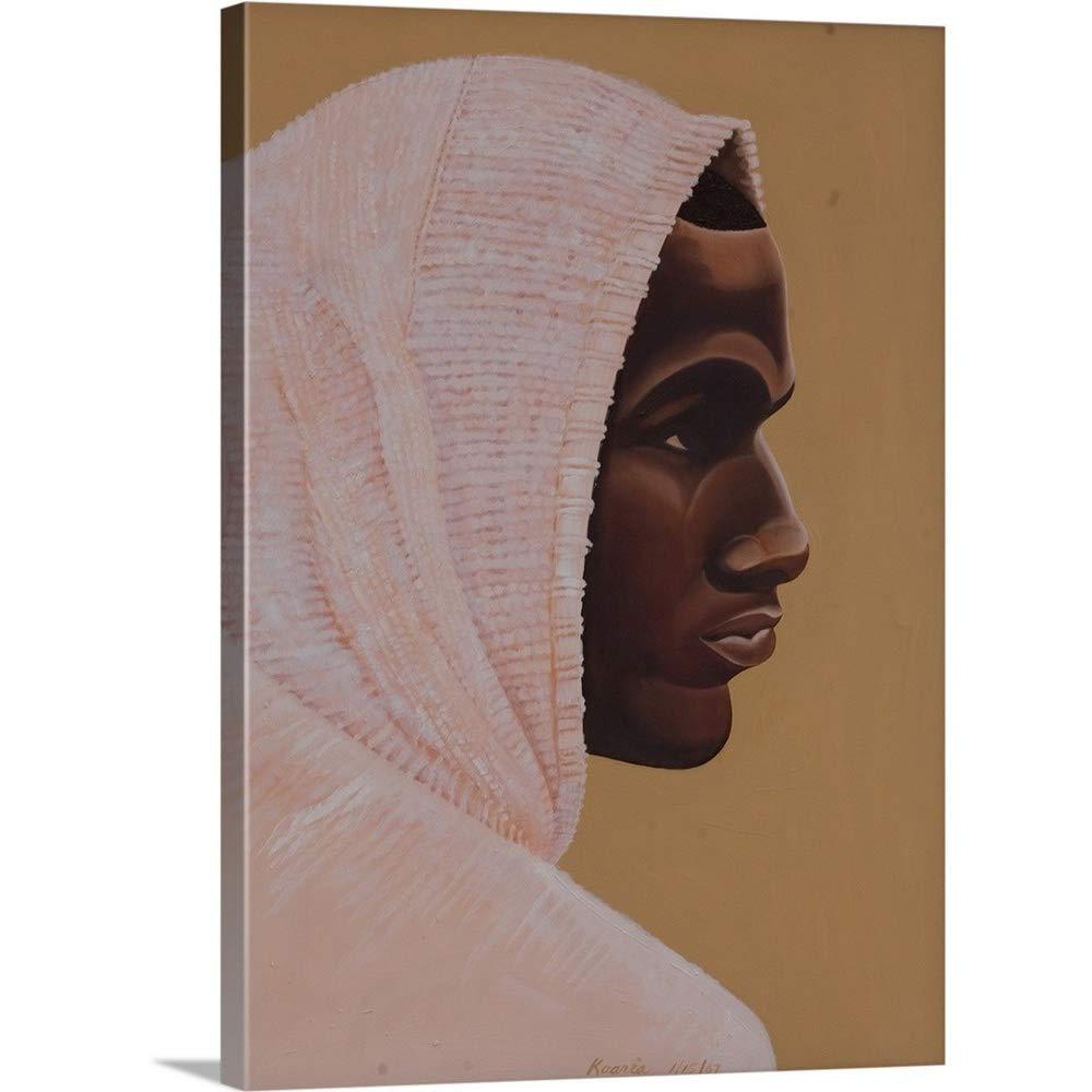 Kaaria Muchereraギャラリー‐ Hood Boy、2007 45