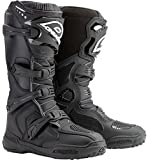#4: O'Neal Element MX SX Off Road Motorcycle Boot Black Size 12