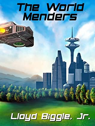 book cover of The World Menders
