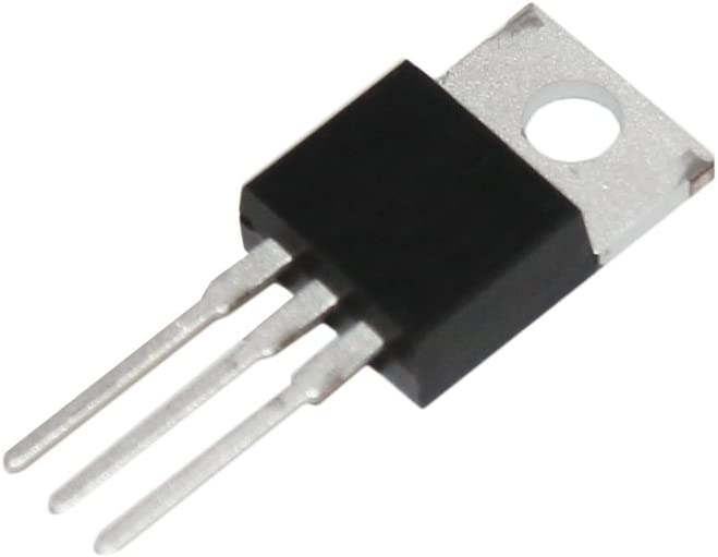 voltage regulator linear,fixed 9V 2A TO220AB THT STMicroelectron 2X L78S09CV IC