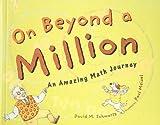 On Beyond a Million, David M. Schwartz, 0756908019
