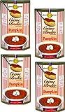 Dean Jacob's Pumpkin Creme Brulee 4.8 oz. (Pack of 4)