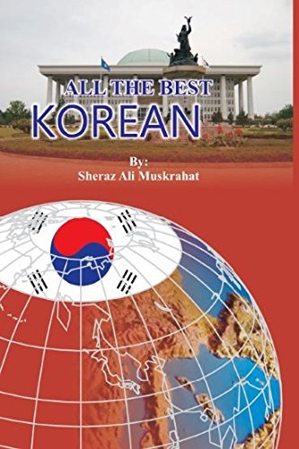 Read Online All The Best Korean PDF