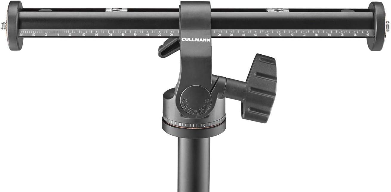 Cullmann 40510 Concept One Multifunktionskopf OM510 in schwarz ...