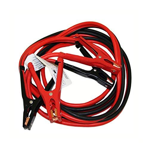 Sujeción (bandas interiores) 38060 de 40 cm, cable de carga de calibre 4 resistente, 1 paquete