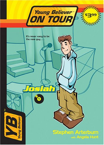 Josiah (Young Believer on Tour 1.) - Book #1 of the Young Believers