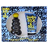 Samba Rock and Roll by Perfumer's Workshop for Men Gift Set