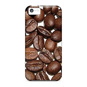 New Shatterproof Mqrfdys6038cCcZV For SamSung Galaxy S4 Mini Case Cover (coffee Beans)