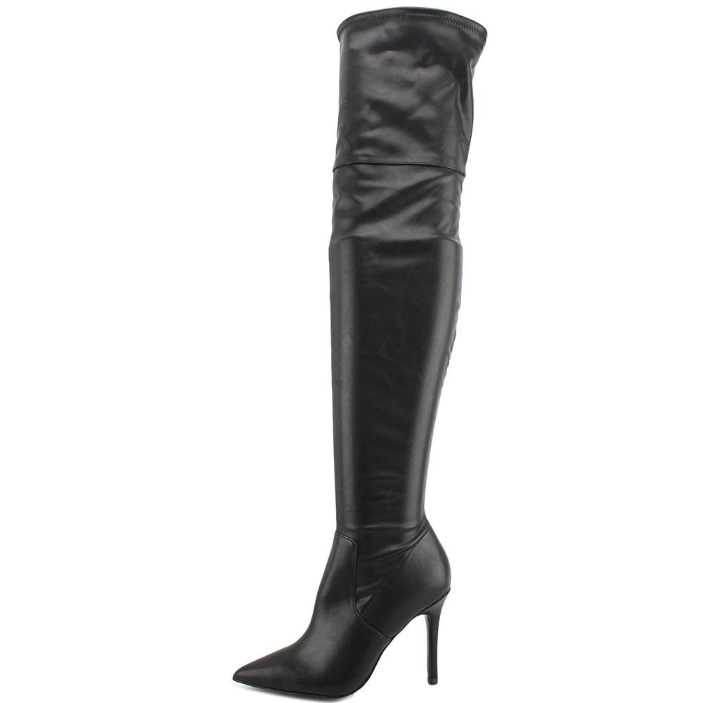 ed46080f265 Aldo Womens Asteille Pointed Toe Over Knee Fashion Boots