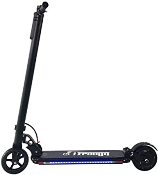 Amazon.com: IFreego Patinete eléctrico 250 W de alta ...