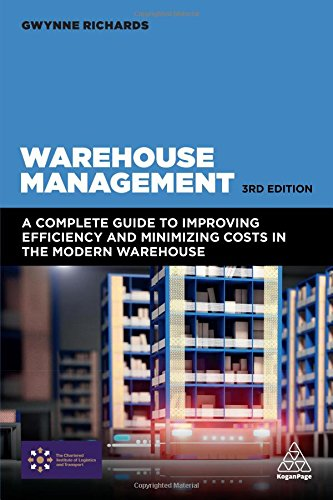 Warehouse Management: A Complete Guide to Improving Efficiency and Minimizing Costs in the Modern - Warehouse Cost