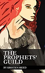 The Prophets' Guild (The Alazne Series Book 2)