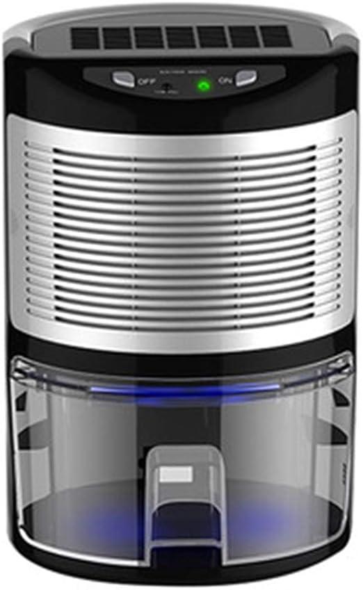 Dsnmm Portátil deshumidificador, purificador de Aire Extracción ...