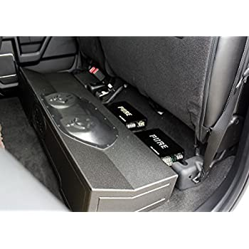 Amazon Com Fox Acoustics 2017 Ford F250 F350 Superduty