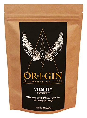 Cheap ORIGIN. Anti-aging Herbal Supplement. 100% Organic Super Concentrated Supplement.