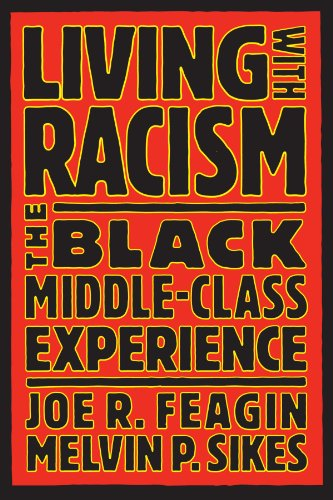 racism in america the problems of middle class blacks It was nothing compared to what the blacks in town had to  america even has a black man (technically bi-racial) as  a girl my middle daughter's age,.