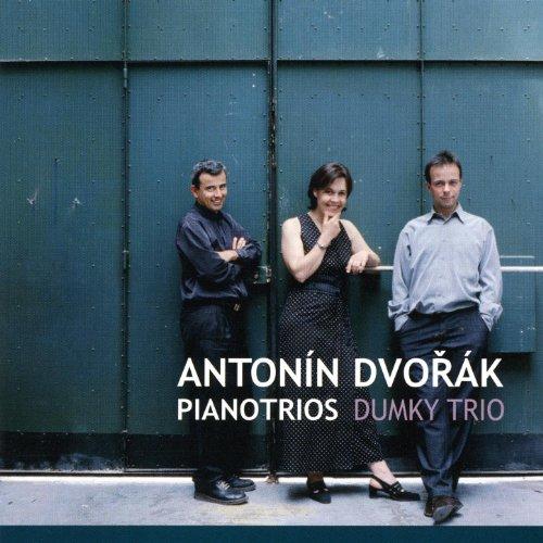 Antonin Dvorak, Piano Trios