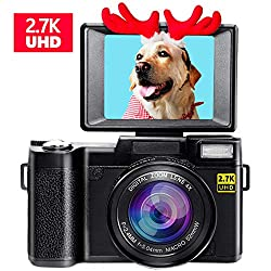 Image of the product Digital Camera Vlogging that is listed on the catalogue brand of SUNLEO.