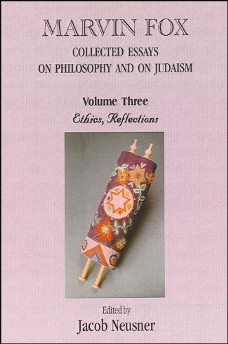 Download Collected Essays on Philosophy and on Judaism, Vol. 3 (Academic Studies in the History of Judaism) pdf epub