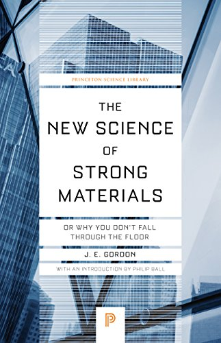The New Science of Strong Materials – Or Why You Don`t Fall through the Floor