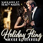 Holiday Fling | Nicole R. Locker