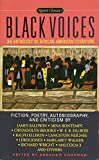 img - for Black Voices (Signet Classics) book / textbook / text book