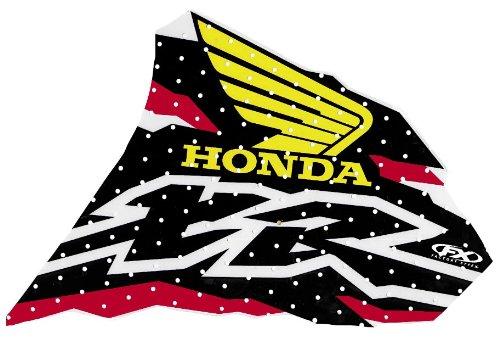 Honda Xr250R - 4