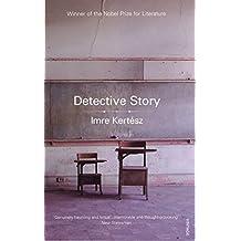 Detective Story. Imre Kertsz