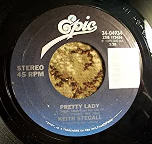 Pretty Lady/These Tears