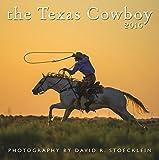 2016 Texas Cowboy Wall Calendar