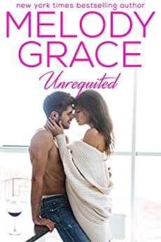 Unrequited Beachwood Bay Love Story ebook product image
