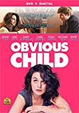 Obvious Child [DVD + Digital]