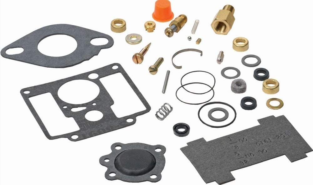 New Zenith Fuel System Repair Kit for Zenith Model 33 Carburetors K2268
