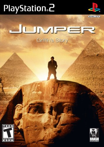 Jumper: Griffin's Story - PlayStation ()