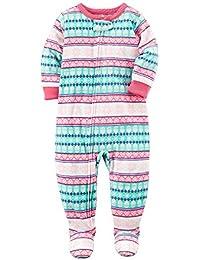 Girls' 1 Pc Fleece 377g088