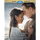 The Light Between Oceans [Blu-ray + Digital HD]