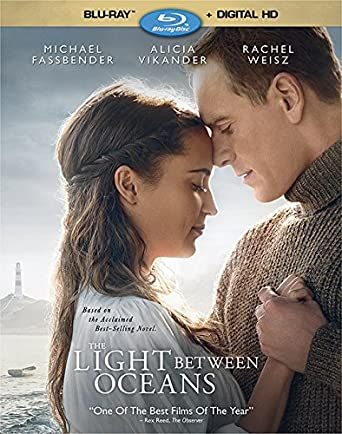 The Light Between Oceans [Blu Ray] Images