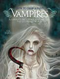 How to Draw and Paint Vampires, Ian Daniels, 0764145762