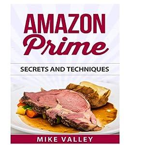 Amazon Prime Audiobook