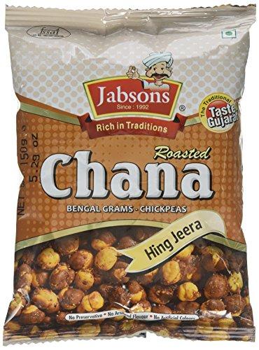 roasted chana - 7
