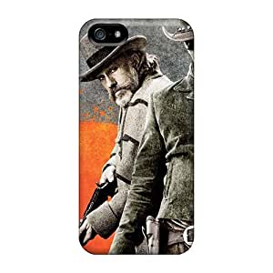 Shock-Absorbing Hard Phone Covers For Iphone 5/5s (CpN14466hrHE) Allow Personal Design High-definition Rise Against Image