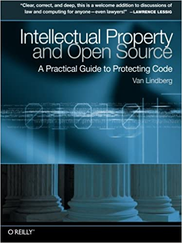 Ebooks Intellectual Property And Open Source: A Practical Guide To Protecting Code Descargar Epub