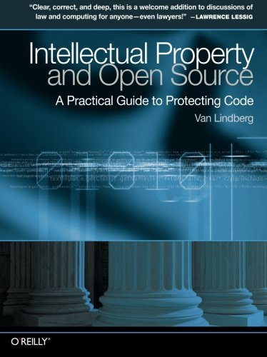 Intellectual Property and Open Source: A