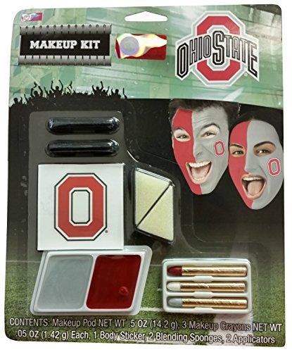 The Ohio State University Costume Makeup Kit]()