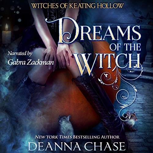 Pdf Science Fiction Dreams of the Witch: Witches of Keating Hollow, Book 4