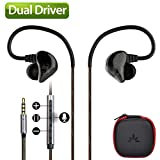 Best  - Avantree Dual Driver High Definition In Ear Monitor Review
