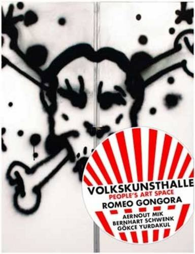 Download Romeo Gongora: People's Art Space: Volkskunsthalle PDF
