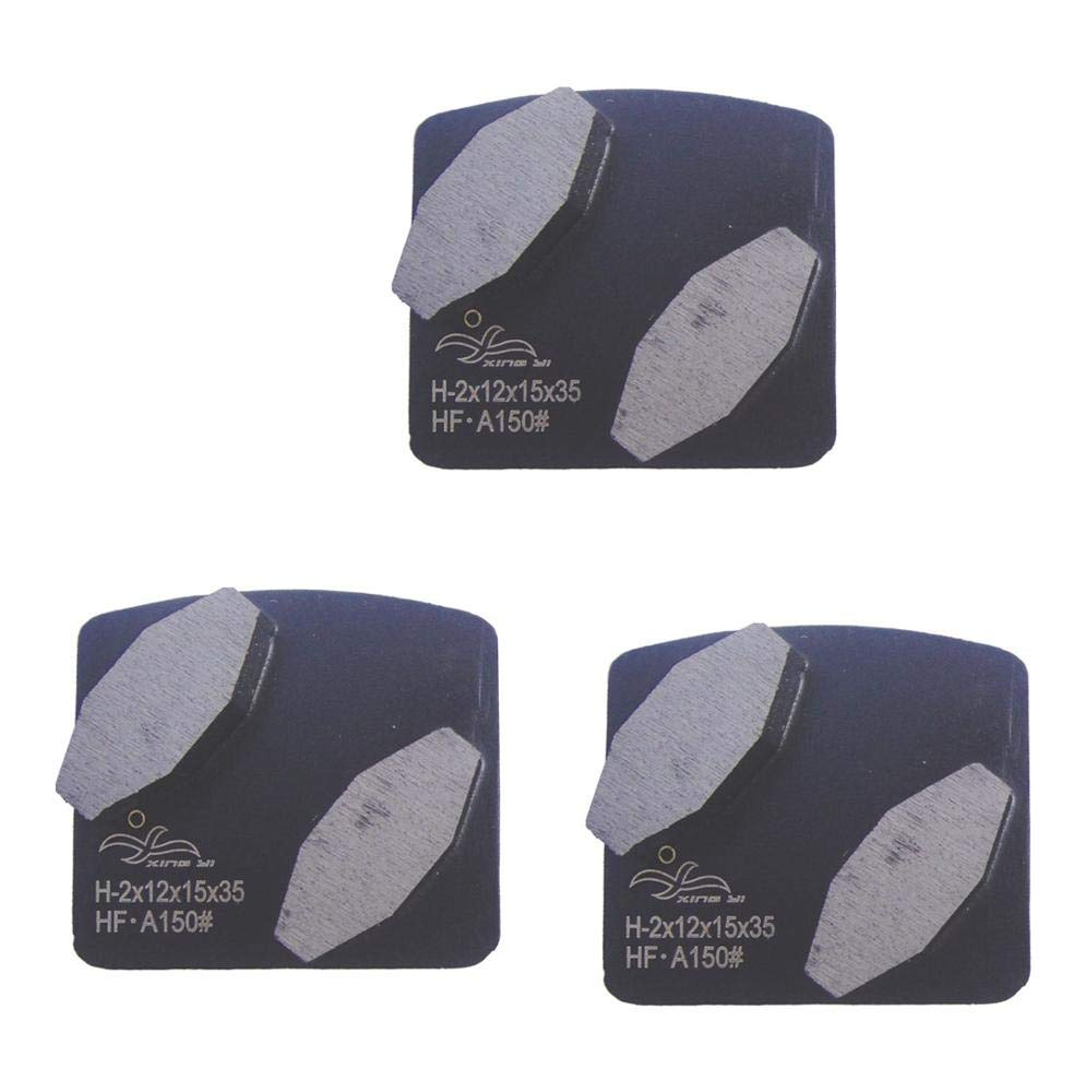 HTG High Speed Diamond Bond Grinding Tools Grinding Pad